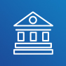 Bank / Building Icon
