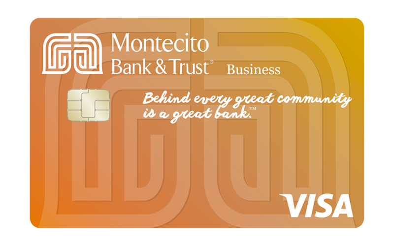 Montecito bank trust credit cards mbt business credit card reheart Gallery