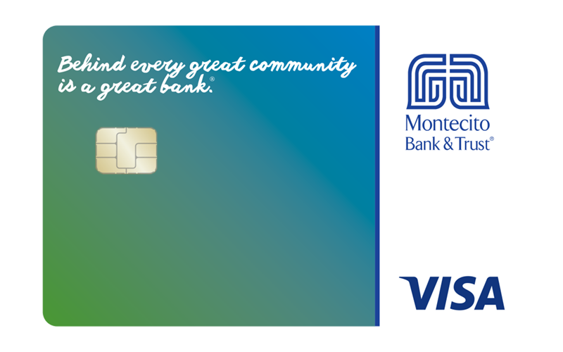 MB&T Classic Secured Credit Card